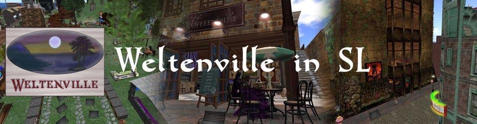Weltenville